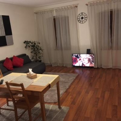 Grand Rue 13,Vaud,2 Rooms Rooms,Appartement,1091