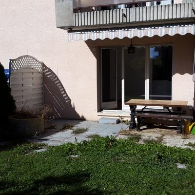 Ollon,Rue de la tour 57,Vaud,2 Rooms Rooms,Appartement,1092