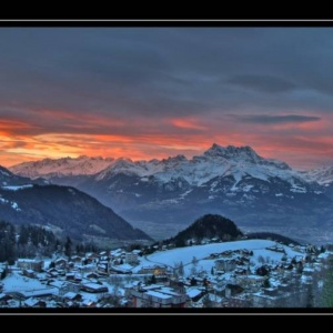 Leysin,Rue du Commerce 39,Vaud,3.5 Rooms Rooms,Appartement,1102
