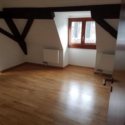 Rue du Bourg 34,Vaud,3.5 Rooms Rooms,Appartement,1007