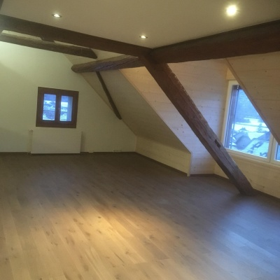 Vaud,3.5 Rooms Rooms,Appartement,1008
