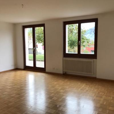 Ollon,Route de la Distillerie 12,Vaud,3.5 Rooms Rooms,Appartement,1137