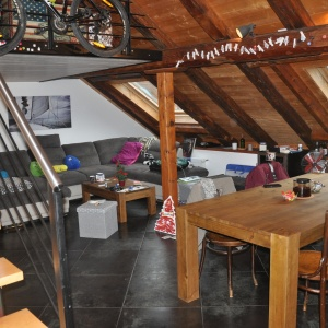 Aigle,Ruelle de Jérusalem 3,Vaud,2.5 Rooms Rooms,Appartement,1141
