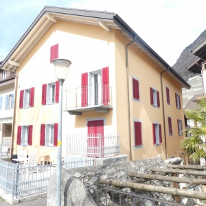 Aigle,Prom. de la Grand-Eau 3,Vaud,2 Rooms Rooms,Appartement,1142