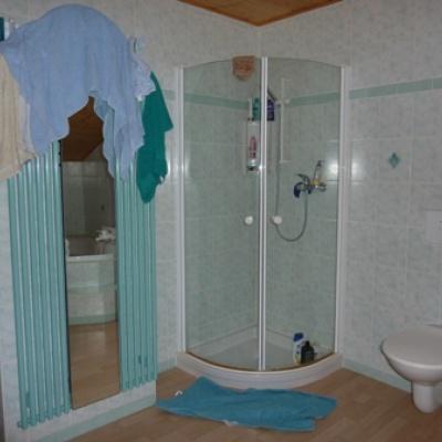 La Forclaz,Chemin du Fenillet 1,Vaud,6 Rooms Rooms,Appartement,1151