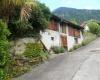 Yvorne,Vers-Morey 59,Vaud,Maison contiguë,1158