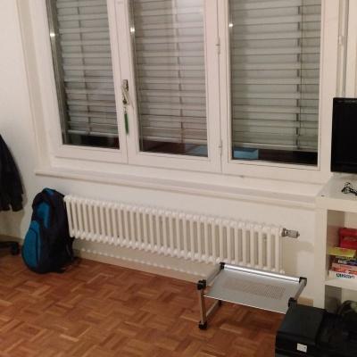 Aigle,Av. des Alpes 35,Vaud,3.5 Rooms Rooms,Appartement,Sarrasin,1159