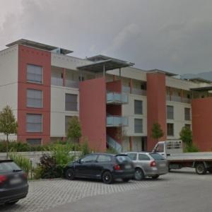 Aigle,Chemin des Rapilles 6,Vaud,4.5 Rooms Rooms,Appartement,1164