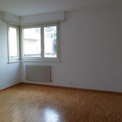 Aigle,Chemin de Pré-Russin 4,Vaud,3.5 Rooms Rooms,Appartement,PPE