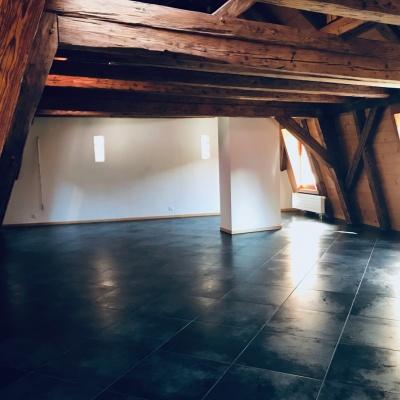 Aigle,Ruelle de Jérusalem 3,Vaud,3.5 Rooms Rooms,Appartement,1173