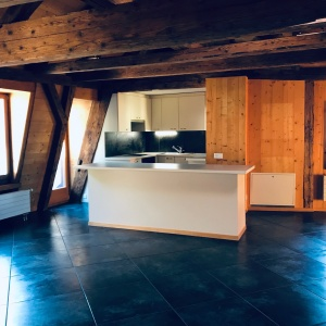 Aigle,Ruelle de Jérusalem 3,Vaud,3.5 Rooms Rooms,Appartement,1173