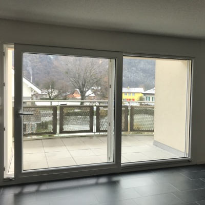 Yvorne,Versvey 49,Vaud,5.5 Rooms Rooms,Appartement,PPE