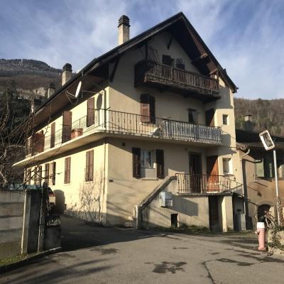 Monthey Rue du Bugnon 12,Valais,2.5 Rooms Rooms,Appartement,1187