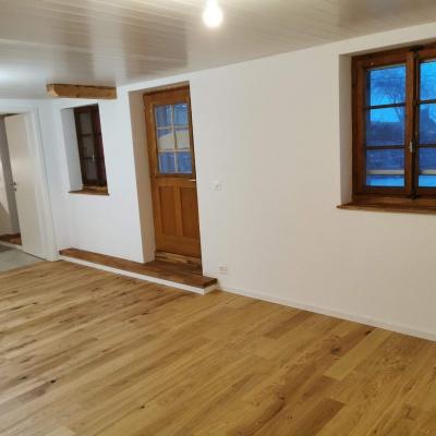 Sépey,Chemin des Plans 5,Vaud,3.5 Rooms Rooms,Appartement,Chalet