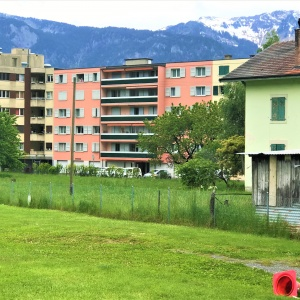 Aigle,Chemin de Pré-Yonnet 23,Vaud,2.5 Rooms Rooms,Appartement,1196