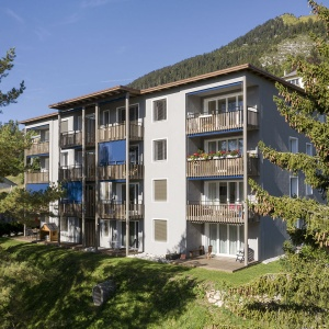 Leysin,Route de Clos-Soleil 26,Vaud,3.5 Rooms Rooms,Appartement,Le Loriot,1204