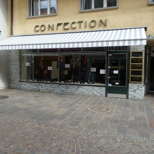 Aigle,Rue Farel 9,Vaud,3 Rooms Rooms,Locaux commerciaux,1022