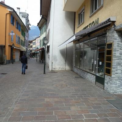 Rue Farel 9,Vaud,3 Rooms Rooms,Locaux commerciaux,1022