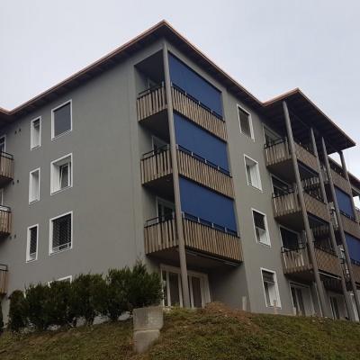 Route de Clos Soleil 26,Vaud,3.5 Rooms Rooms,Appartement,1037