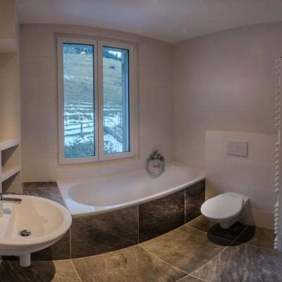 Rue du commerce 39,Vaud 1854,3.5 Rooms Rooms,Appartement,1050