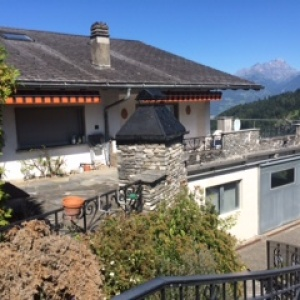 Route de Morgins 6,Valais,4.5 Rooms Rooms,Appartement,1051