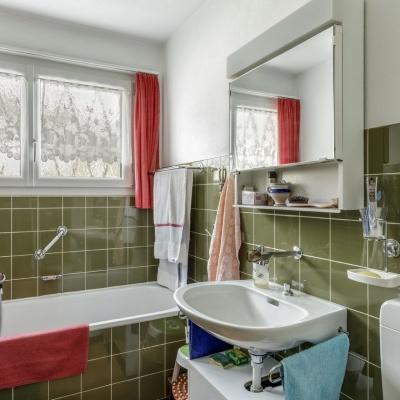 Chemin En Sendey 13,Vaud,6.5 Rooms Rooms,Villa,1054