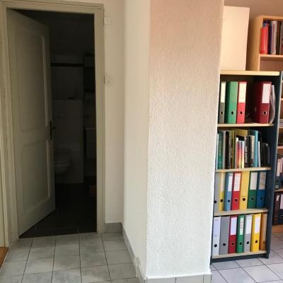 Chemin de Béroulet 3,Vaud,Maison,1057