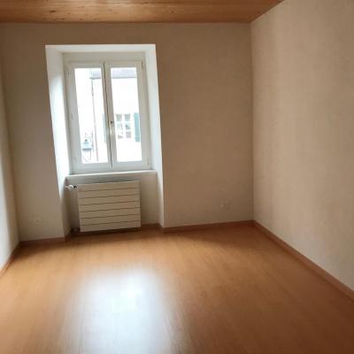 Grand Rue 57,Vaud,3 Rooms Rooms,Appartement,1058