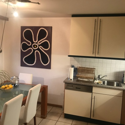 Rue de la Fontaine 3,Vaud,3.5 Rooms Rooms,Appartement,1059