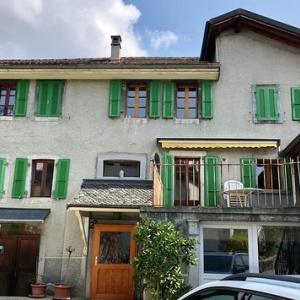 Rue de la Chapelle 27,Vaud,Studio,1060