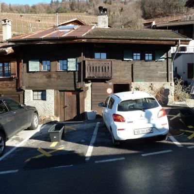 Route de Gryon 71,Vaud,Chalet,1062