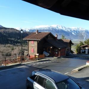 Route du Chêne,Vaud,Chalet,1062