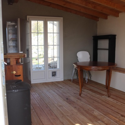 Vers Morey 3,Vaud,4.5 Rooms Rooms,Appartement,1078
