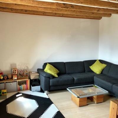 Rue de la Chapelle 27,Vaud,3 Rooms Rooms,Appartement,1079