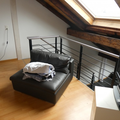 Rue du Bourg 4,Vaud,4.5 Rooms Rooms,Appartement,1080