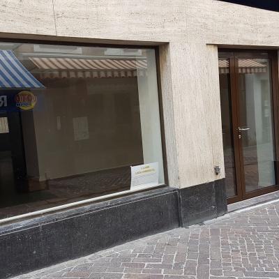 Rue du Bourg 11,Vaud,Locaux commerciaux,1081